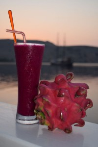 dragon-fruit-juice-on-our-liveaboard
